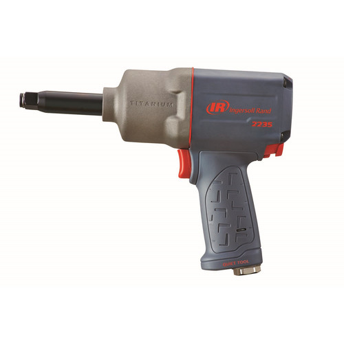 Ingersoll Rand 2235QTIMAX 1/2 in. Quiet Titanium Impact Wrench