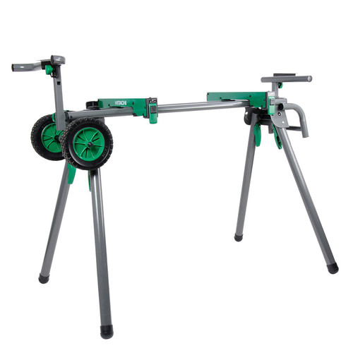 Hitachi UU240F Heavy Duty Portable Miter Saw Stand