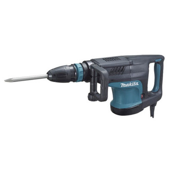 Makita HM1203C 20 lb. SDS-Max Demolition Hammer with Case image number 0