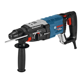 Bosch GBH2-28L 8.5 Amp 1-1/8 in. SDS-Plus Bulldog Xtreme MAX Rotary Hammer image number 0
