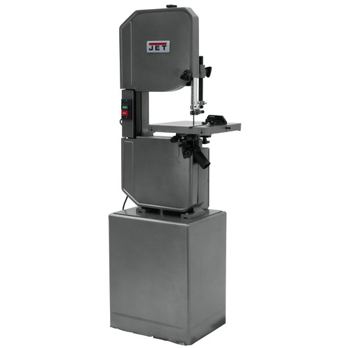 JET J-8201K 14 in. 115V 1Ph Vertical Metal/Wood Band Saw