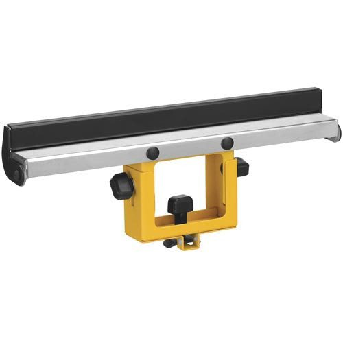 Dewalt DW7029 Wide Miter Saw Stand Material Support and Stop image number 0