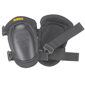 Dewalt DG5203 Heavy-Duty Smooth Cap Kneepads image number 0