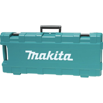 Makita HM1307CB 35 lb. 1-1/8 in. Hex Demolition Hammer Kit image number 2