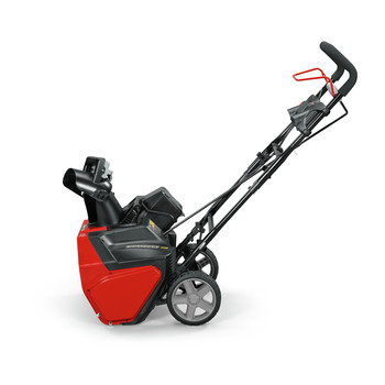 Snapper 1688054 82V Lithium-Ion Single-Stage 20 in. Cordless Snow Thrower Kit (4 Ah) image number 5