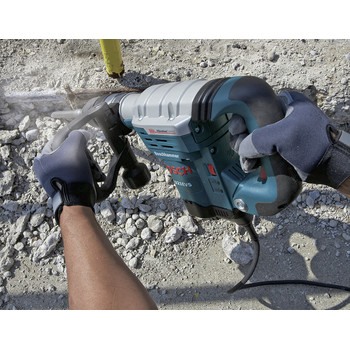 Factory Reconditioned Bosch 11321EVS-RT 13 Amp SDS-max Demolition Hammer image number 2