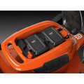 Husqvarna 967682501 LE121P Battery Push Mower with Battery and Charger image number 7