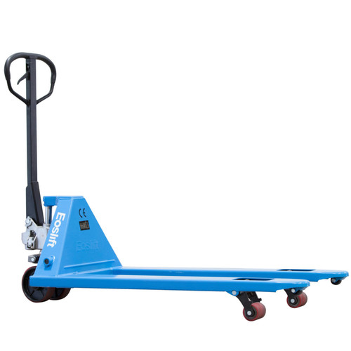 Eoslift M25 5,500 lbs. 27 in. x 48 in. Superior Pallet Truck
