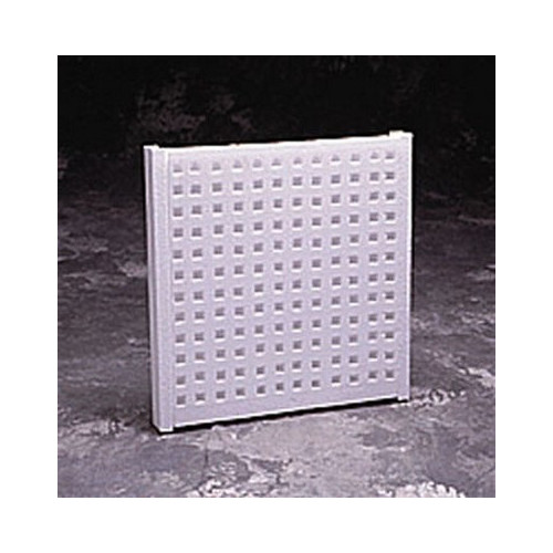Air Filtration Co. SA220 SA Series Styrobaffle 20 in. x 20 in.