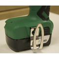 Hitachi WH10DFL2 12V Peak Li-Ion 1/4 in. Hex Impact Driver image number 2