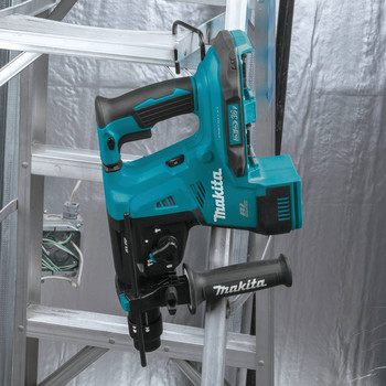 Makita XRH11Z 18V X2 LXT Lithium-Ion (36V) Brushless Cordless 1-1/8 in. AVT Rotary Hammer, accepts SDS-PLUS bits, AFT, AWS Capable (Tool Only) image number 10