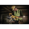 Factory Reconditioned Dewalt DCS374P2R 20V MAX XR Brushless Lithium-Ion 5 in. Cordless Deep Cut Band Saw Kit (5 Ah) image number 5