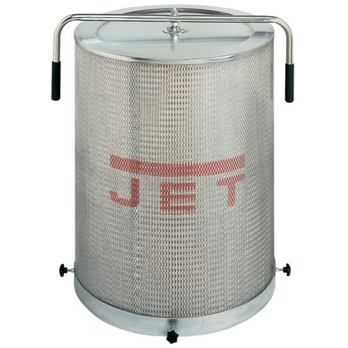 JET DC-1100C 2 Micron Canister Filter Kit for DC-1100 image number 0