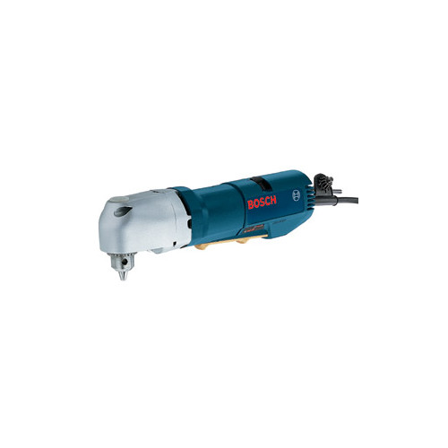 Factory Reconditioned Bosch 1132VSR-46 3/8 in. 3.8 Amp Right Angle Drill