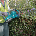 Makita XHU04Z 18V X2 LXT Cordless Lithium-Ion (36V) Hedge Trimmer (Tool Only) image number 3