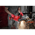 Milwaukee 2786-20 M18 FUEL Lithium-Ion 9 in. Cut-Off Saw with ONE-KEY (Tool Only) image number 17