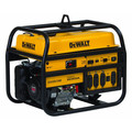 Dewalt DXGN7200 7,200 Watt Commercial Generator with Honda Engine and Electric Start