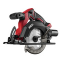 Skil CR541802 PWRCore 12 12V Brushless Lithium-Ion 5-1/2 in. Cordless Circular Saw Kit (4 Ah) image number 1