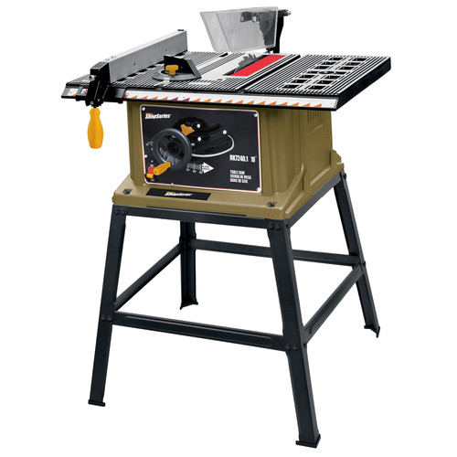 Rockwell rk72401 shop series 13 amp 10 in table saw with leg stand keyboard keysfo Gallery