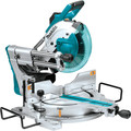 Makita LS1019L 10 in. Dual-Bevel Sliding Compound Miter Saw with Laser image number 0