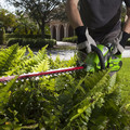 Greenworks 22332 G-MAX 40V Lithium-Ion 24 in. Rotating Hedge Trimmer (Tool Only) image number 4