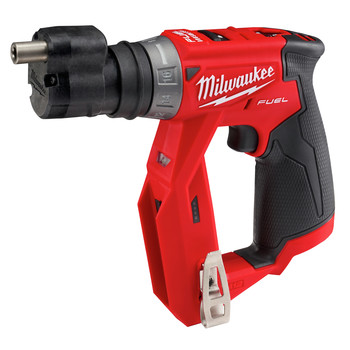 Milwaukee 2505-20 M12 FUEL Lithium-Ion Installation Drill Driver (Tool Only) image number 6