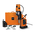 Fein JHM4X4 Slugger 120V 4 in. Portable Magnetic Drill Press