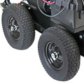 Simpson 65214 6000 PSI 5.0 GPM Gear Box Medium Roll Cage Pressure Washer Powered by KOHLER image number 4