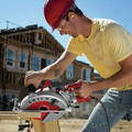 SKILSAW SPT70WM-22 Sawsquatch 15 Amp 10-1/4 in. Magnesium Worm Drive Circular Saw image number 9
