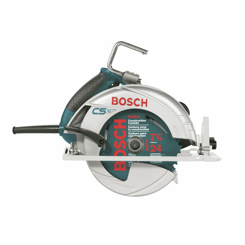 Factory Reconditioned Bosch CS10-RT 7-1/4 in. Circular Saw