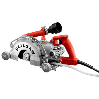 SKILSAW SPT79-00 MeduSaw 7 in. Worm Drive Concrete