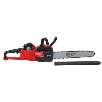 Milwaukee 2727-21HD M18 FUEL 16 in. Chainsaw Kit image number 3