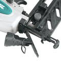 Makita AF601 16-Gauge 2-1/2 in. Pneumatic Straight Finish Nailer image number 10