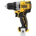 Dewalt DCK221F2 XTREME 12V MAX Cordless Lithium-Ion Brushless 3/8 in. Drill Driver and 1/4 in. Impact Driver Kit (2 Ah) image number 1