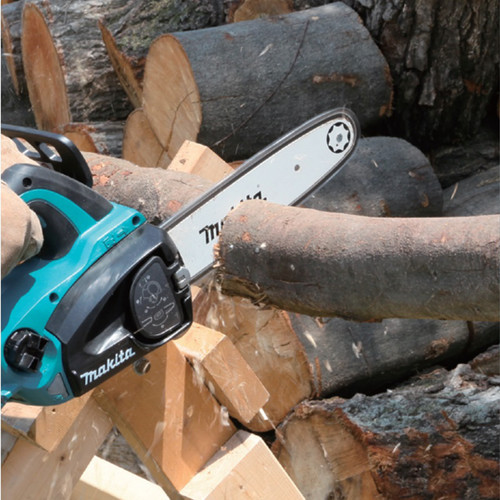 Makita XCU02Z 18V X2 (36V) LXT Lithium-Ion 12 in. Chainsaw (Tool Only) image number 2