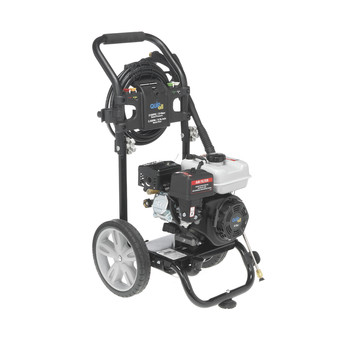 Quipall 3100GPW 3100PSI Gas Pressure Washer CARB