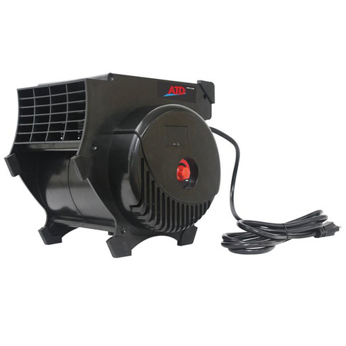 ATD 41200 2.0 Amp 1,200 CFM Pro Air Blower image number 0