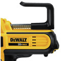 Dewalt DCE570D1 20V MAX Lithium-Ion 29 oz. Cordless Adhesive Gun Kit image number 4
