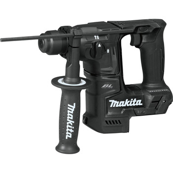 Makita XRH06ZB 18V LXT Cordless Lithium-Ion Brushless Sub-Compact 11/16 in. Rotary Hammer Tool Only image number 0