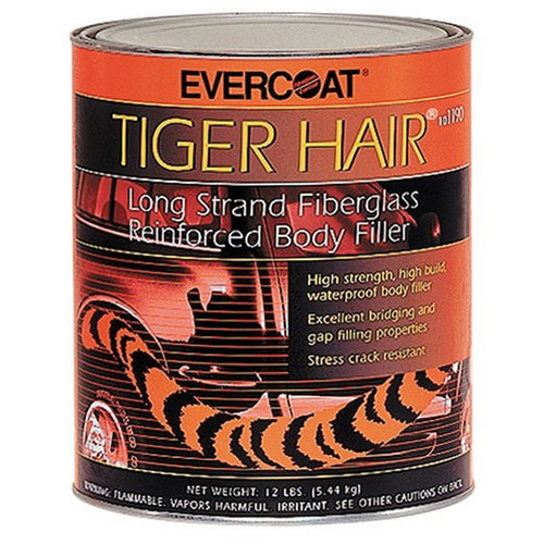 Evercoat 1190 Tiger Hair 1-Gallon