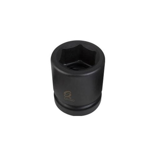 Sunex 552 1 in. Drive SAE 6-Point Impact Socket