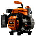 Generac CW15K 79cc Gas 1-1/2 in. Clean Water Pump