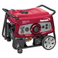 Powermate 6957 3,500 Watt Electric Start Dual Fuel Portable Generator