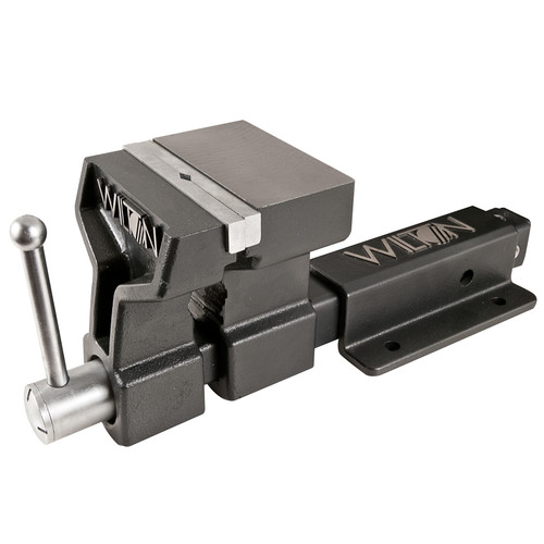 Wilton 10010 All-Terrain Vise image number 0