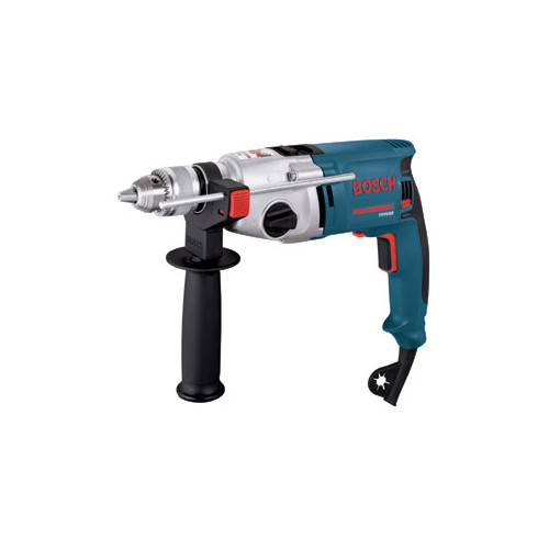 Factory Reconditioned Bosch 1199VSR-RT 1/2 in. Dual Torque Hammer Drill