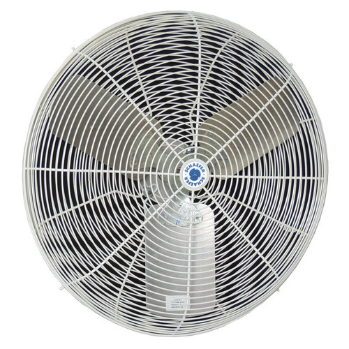 Schaefer 24CFO 24 in. OSHA Compliant Fixed Circulation Fan image number 0
