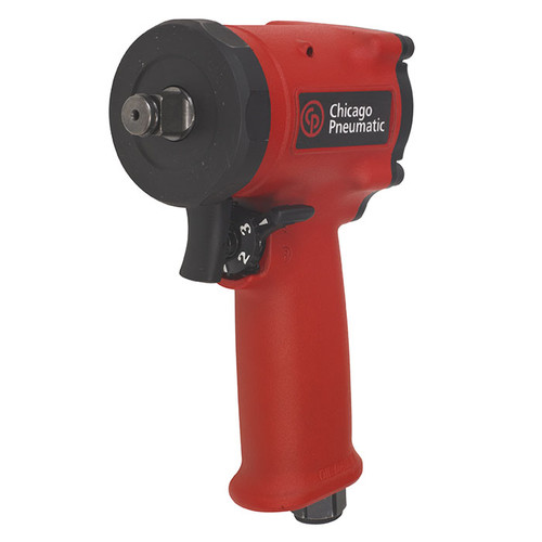 Chicago Pneumatic 7732 1/2 in. Ultra Compact Air Impact Wrench image number 3