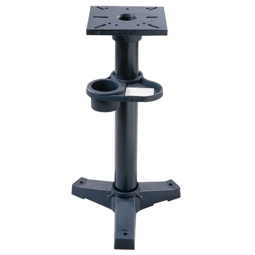 Jet 577172 Pedestal Stand For Bench Grinders With 11 In X