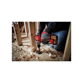 Milwaukee 2803-22 M18 FUEL Lithium-Ion 1/2 in. Cordless Drill Driver Kit (5 Ah) image number 4