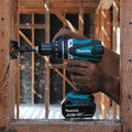Makita XFD03M 18V LXT Lithium-Ion 1/2 in. Cordless Drill Driver Kit (4 Ah) image number 5
